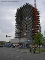 Living-Levels-Hochhaus in Berlin