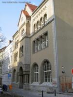 Oberrealschule Pankow