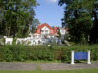 Die Villa Contessa in Bad Saarow