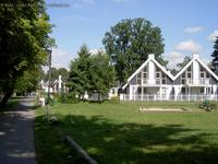 Ferienpark Schlosspark Bad Saarow