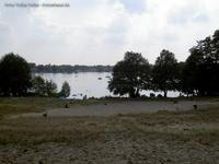 Strandbad am Flakensee