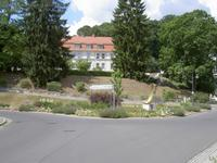 Fontaneplatz in Bad Freienwalde