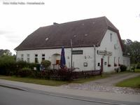 Landgasthaus in Brunow