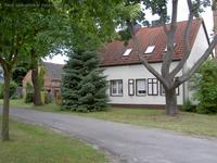 Wohnhaus in Wochowsee