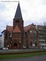 Adventskirche Berlin