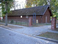 Landambulatorium Storkow