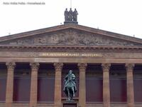 Alte Nationalgalerie Berlin